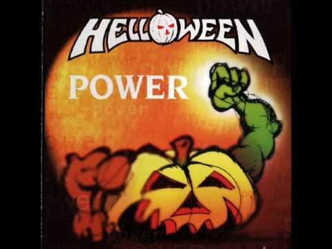 Power - Helloween - 1996