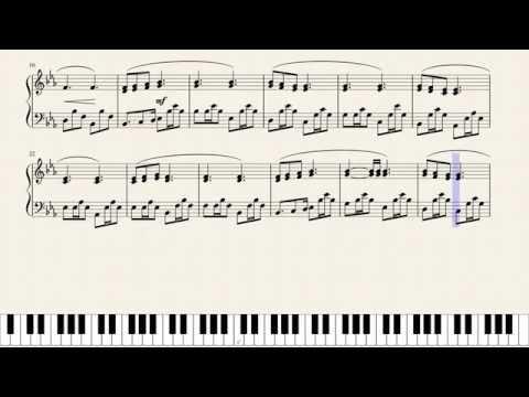 Flightless Bird, American Mouth - Piano
