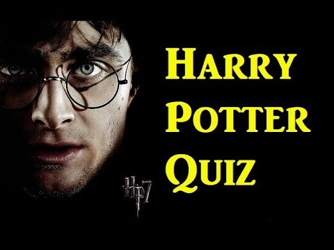 harry potter quiz harry potter and the deathly hallows testing your neurons youtube