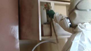 Kitchen Cabinets Painting | Dallas Ft. Worth | Finishing, Spray Painting | Metal Cabinets Kitchen