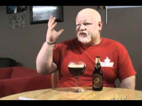 Maudite Ale - A Belgian Style Canadian Beer Review | The ...