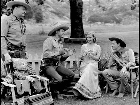 The Kid's Last Ride western movie full length Complete
