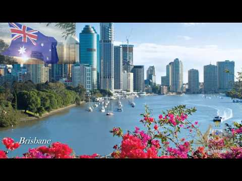 "Australia National Anthem - ""Advance Australia Fair"""