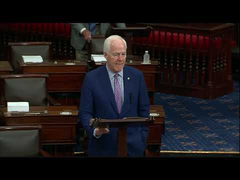 senator-cornyn-tries-to-call-up-and-pass-juneteenth-national-holiday-bill