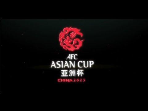 EVNT7050 AFC Asian Cup  Group presentation