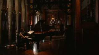 Bach - WTC I (Joanna MacGregor) - Prelude & Fugue No. 17 in A-Flat Major BWV 862