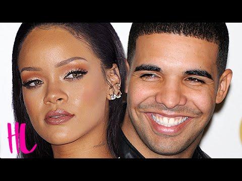 Rihanna & Drake: She Finally Says I Love You Back