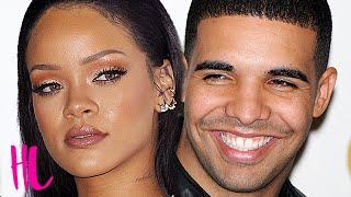 Download Video Rihanna & Drake: She Finally Says I Love You Back