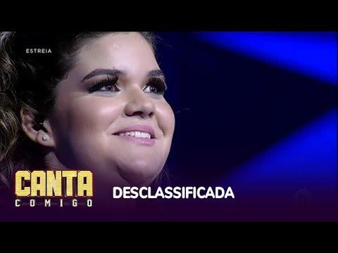 Laura Simões convence 80 jurados, mas é eliminada por concorrente