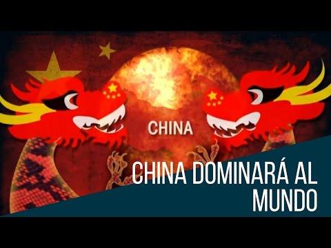 IDEAS EQUIVOCADAS: China dominará al mundo