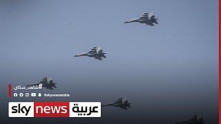 الجيش الأميركي ينتقد تحليق طائرة حربية صينية قرب سفنه