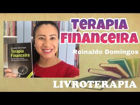 TERAPIA FINANCEIRA DOMINGOS BAIXAR REINALDO