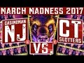 MARCH MADNESS 2017 - BUFFALO GRAND Slot Machine (EAST Coast Round #1) Slot Machine Tournament