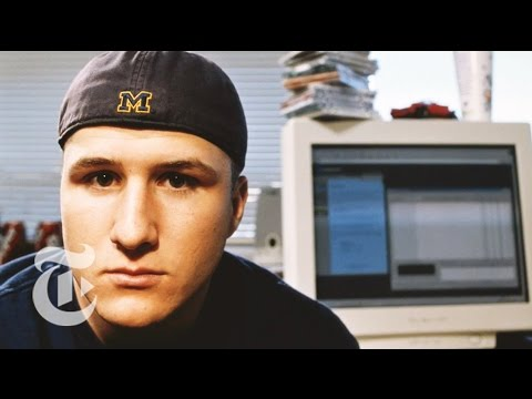 Thumbnail: Napster Documentary: Culture of Free | Retro Report | The New York Times