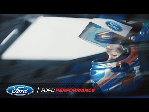 Into The Heart: Ford Returns to Le Mans | Ford Performance