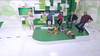Jogo Aberto - 28/05/2019 - Debate