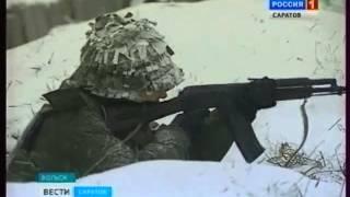 Девушки хотят служить в армии по контракту(По словам специалистов, в некоторых военных сферах слабый пол востребован и даже незаменим. Источник: gtrk-sara..., 2012-11-30T12:41:04.000Z)