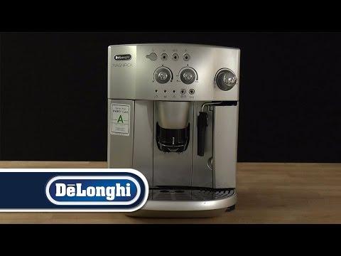 delonghi primadonna esam 6600 service manual