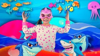 Baby Shark remix Dance /Songs for Children
