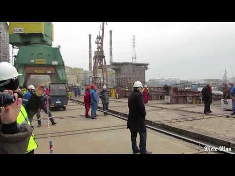 MEIE MAA TV: sädemed ja Urve Palo vägev plartsatus Gdanskis