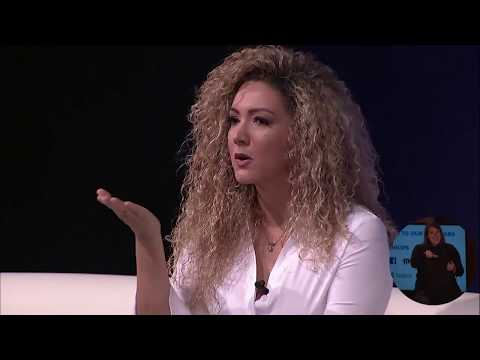 A Conversation with Erika Ender