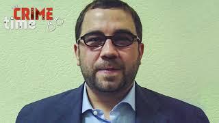 Вор «в законе» Вадим Сабреков объявлен в розыск за тройное убийство