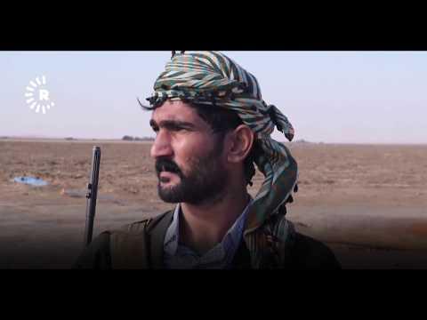 Kurdish 'Liberation Army' threatens to attack Hashd in Tuz Khurmatu