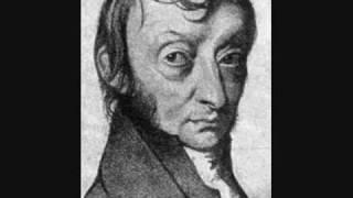 Amadeo Avogadro - Michael Offutt