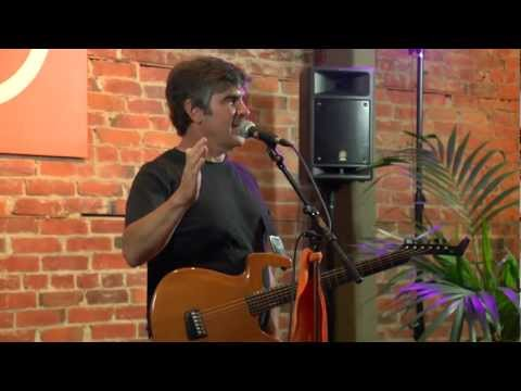 Dana Lyons - Live Concert Webcast From Varvid Headquarters