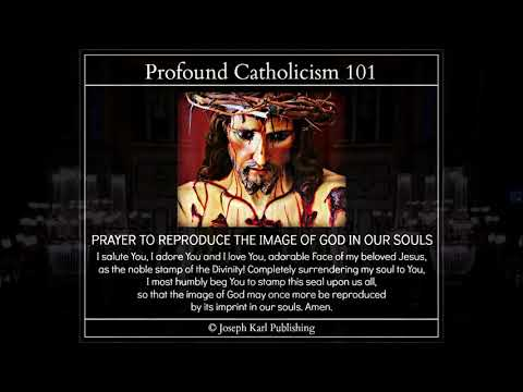 Prayer to Archangel Saint Michael