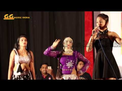 New Live Bhojpuri Drama By Happy Rai & Vikesh Singh, Dancer Jyoti Panday, Rani, Anil Yadav