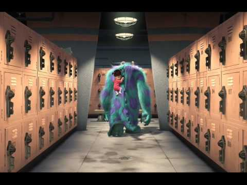 Thumbnail: Monsters Inc Boo's Introduction