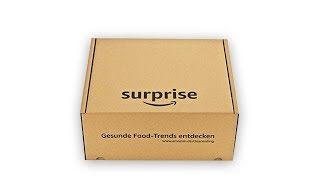 BBQ Surprise Box