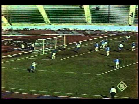 1995 год. ФК Зенит - Звезда. Первая Лига. Первый матч.