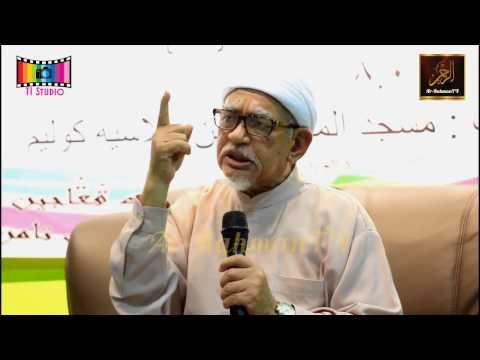 Dato' Seri Tuan Guru Haji Abdul Hadi Awang - Soal Jawab Isu-Isu Semasa