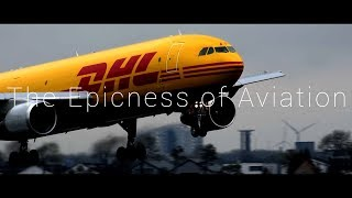 The Epicness of Aviation | An Aviation Film