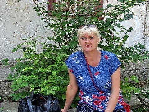 Ни в коем случае не голосуйте за Нину Прудникову!