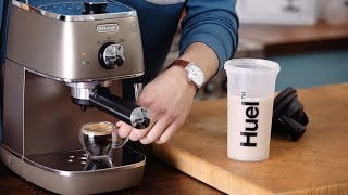 Huel - Top 10 Tips and Tricks