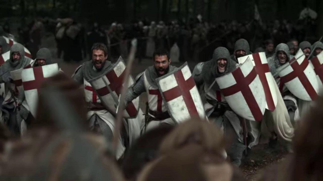 Knightfall Staffel 2 Deutsch
