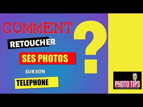 Comment retoucher vos photos sur votre smartphone en deux minutes avec Snapseed [Tuto]