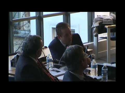 Olivier Gaillard Commission Délégation aux collectivités territoriales (7 mars 2018)