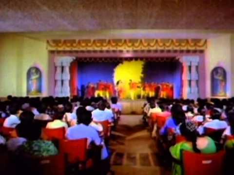 Kannadada Ravi - Thayiya Madilu - Kannada Patriotic Song