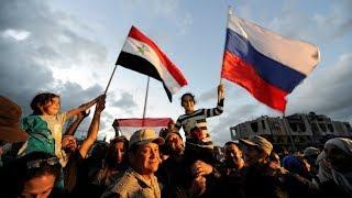 Правда и ложь о погибших в Сирии.