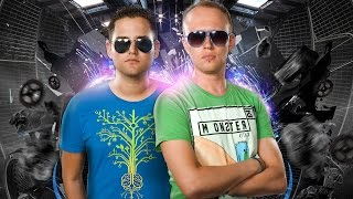 Da Tweekaz & Dr Rude - Heart for Hardstyle 120 (Official Videoclip)