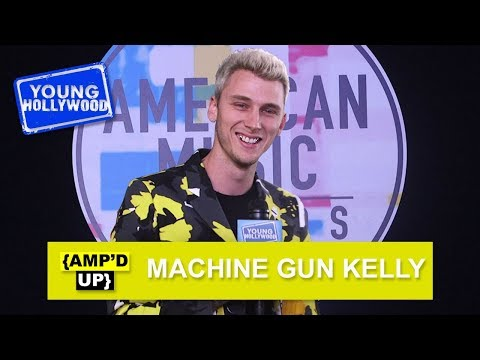 Machine Gun Kelly: How Linkin Park Inspired His New Song!