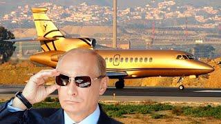 Путин Скрывал от Вас Это Видео | Тайны Президентов