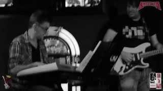 Crónica JamSesion Jazz-Blues-Funk, OpenMic. 03/10/14