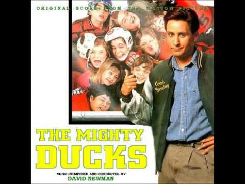 The Mighty Ducks: Opening Credits - The Shot