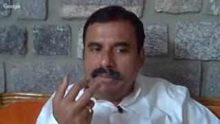 Brahmanubhuti_Talk54(Kannada)_Sadhana(Suryopasana)_02Mar2017