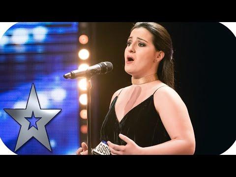 Márcia Azevedo | Audições PGM 06 | Got Talent Portugal 2017